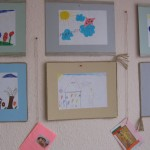 Изложба на детски рисунки, 2008