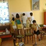 Работа с деца, 2007
