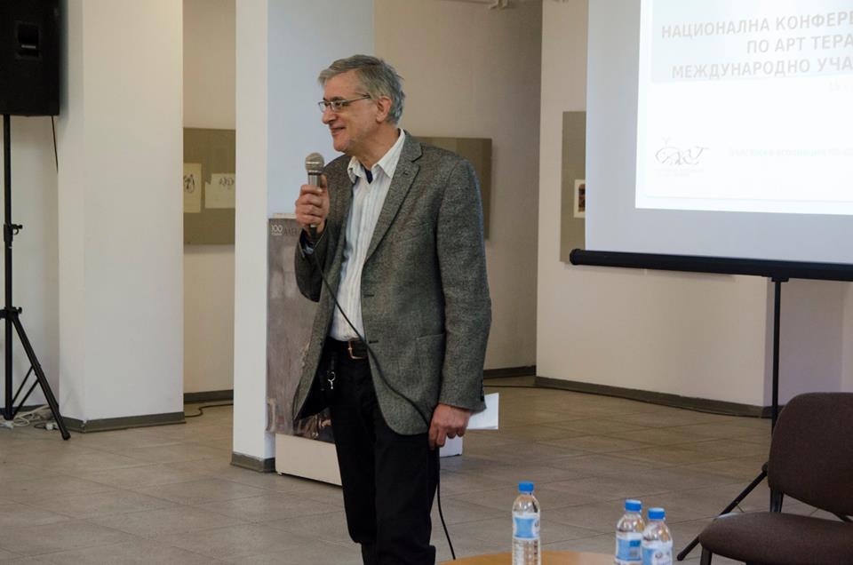 Румен Георгиев, председател на БААТ